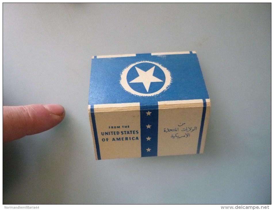 Paquet De Feuille Us - Equipement