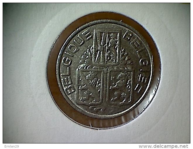 Belgique 1 Franc 1939 FR - 1934-1945: Leopold III