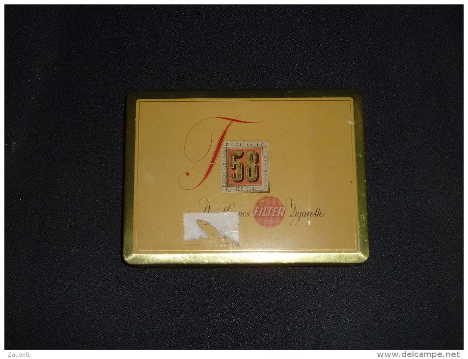 Germania - Kleine Zigarrenkiste - Mit Losen Marken - Lots & Kiloware (max. 999 Stück)