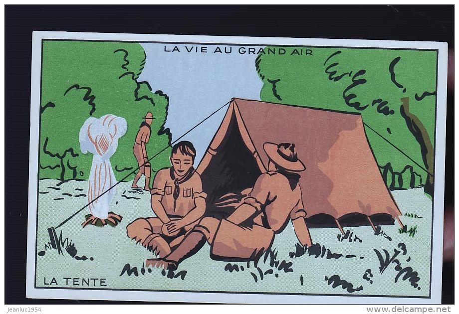 SCOUTS - Scoutisme