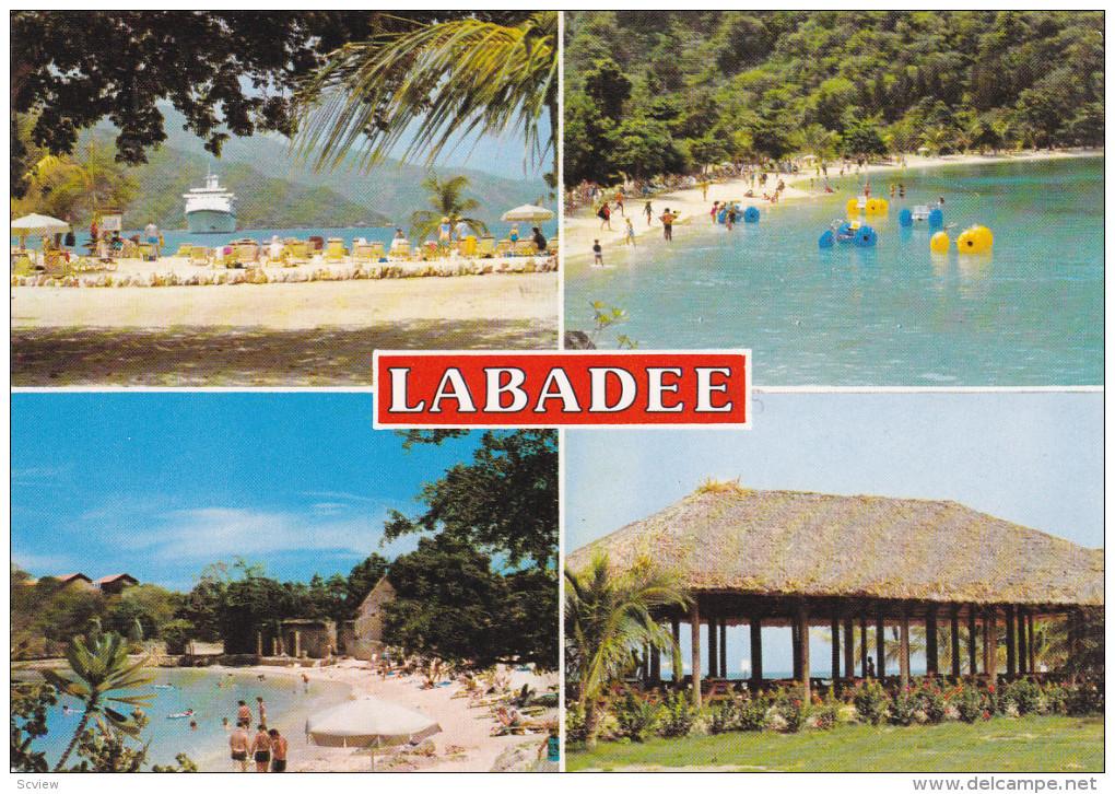 LABADEE , Cayman Islands , PU-1987 - Kaimaninseln