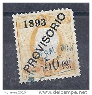 140019744  PORTUGAL  YVERT   Nº  94 - 1862-1884: D. Luiz I.