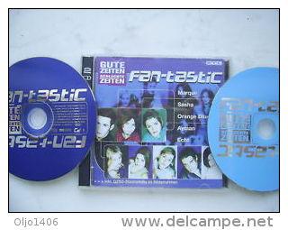 Fan-tastic; GZSZ - Musik CD-Doppelpack - Disco, Pop
