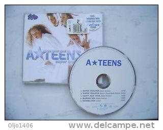 Super Trouper; A*TEENS - Musik CD - Disco, Pop