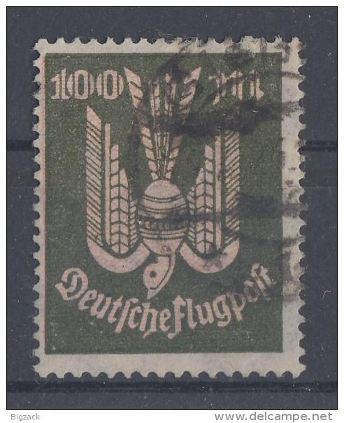 DR Minr.237 Gestempelt Geprüft - Deutschland