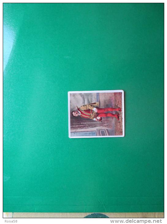 Germany  Ecstein N.5  Enrico CARUSO Nr 234 Figurina  Die Groben Der Weltgeschichte - Other
