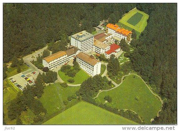 Cham Bayerwald Klinik