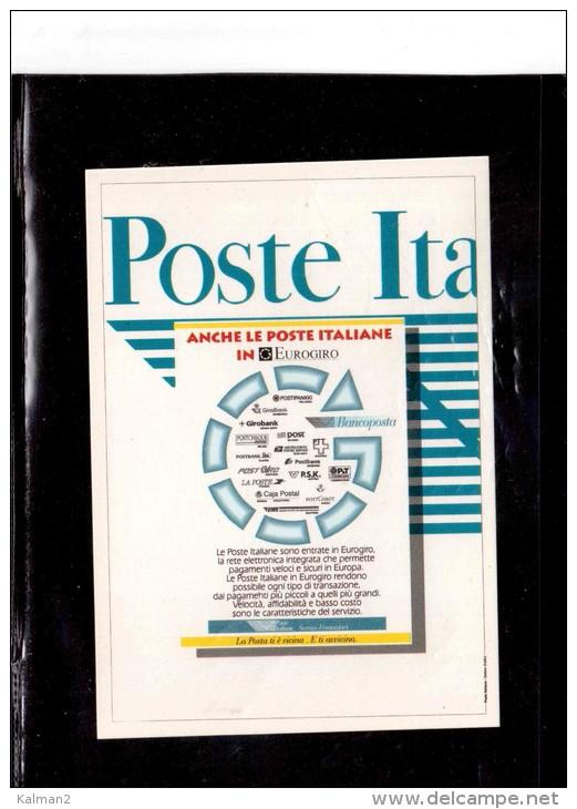 8327  -     GORIZIA  5.10.1996 - Post