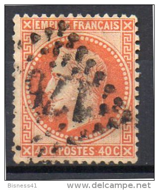 France  N° 31 Oblitérés   Départ à  5,00 Euros !! - 1863-1870 Napoleon III With Laurels