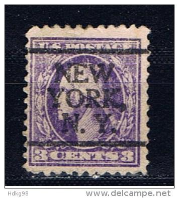 US+ 1910 Mi 180 George Washington - Vereinigte Staaten