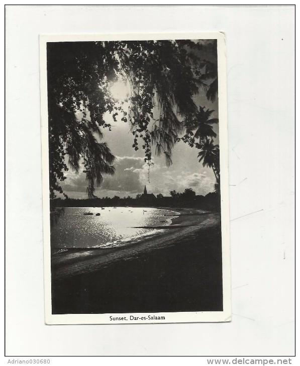 89379 SUNSET DAR ES SALAAM - Tanzania