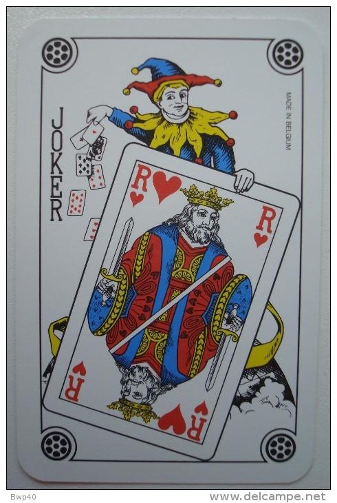 Joker Codep Spaarbank. - Cartes à Jouer Classiques