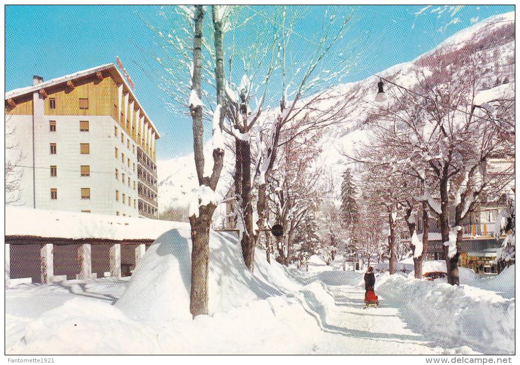 LIMONE PIEMONTE  GRAND HOTEL CITA (chloé6) - Cuneo