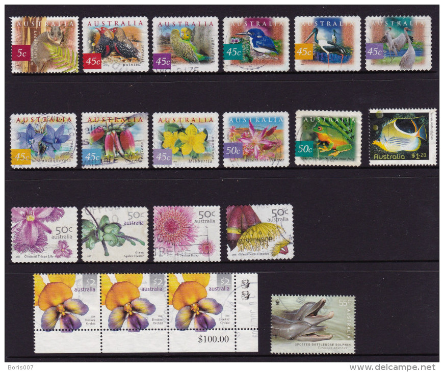 Australia Various #2 - Collections
