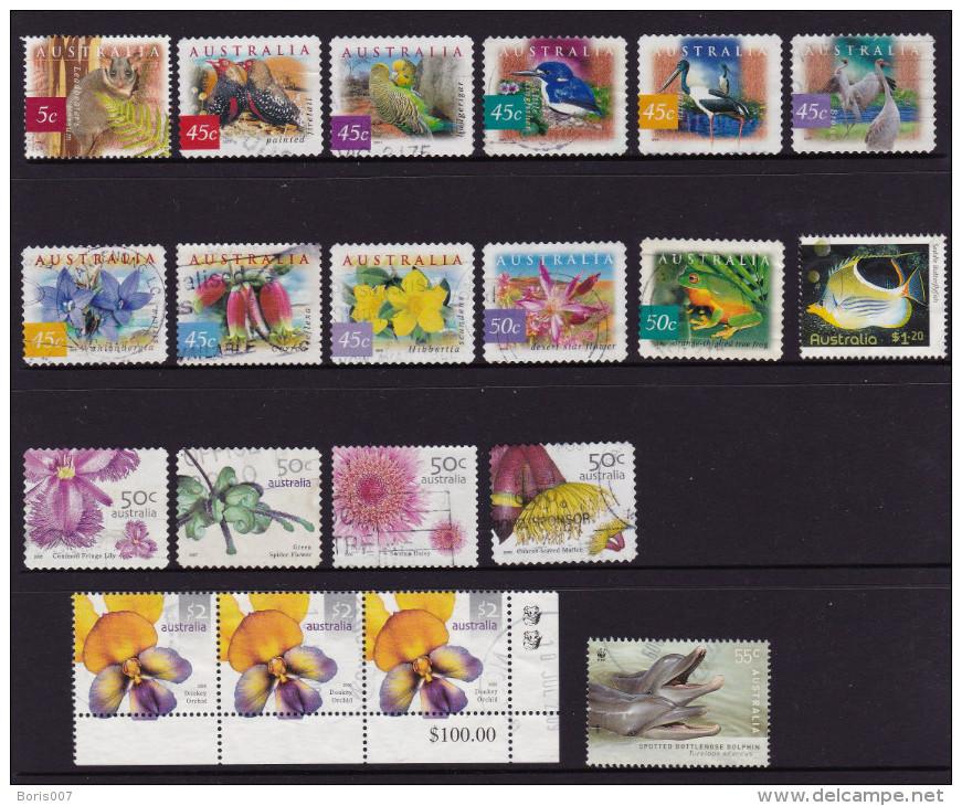 Australia Various #2 - Australia