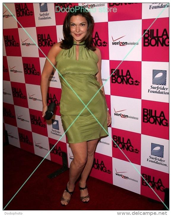Laura Harring - 0005 - Glossy Photo 8 X 10 Inches - Célébrités