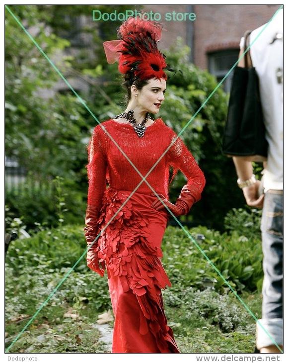 Rachel Weisz - 0028 - Glossy Photo 8 X 10 Inches - Berühmtheiten