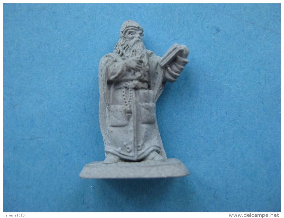 Figurine En Plomd 25 Mm Marque Mithril - Non Classés
