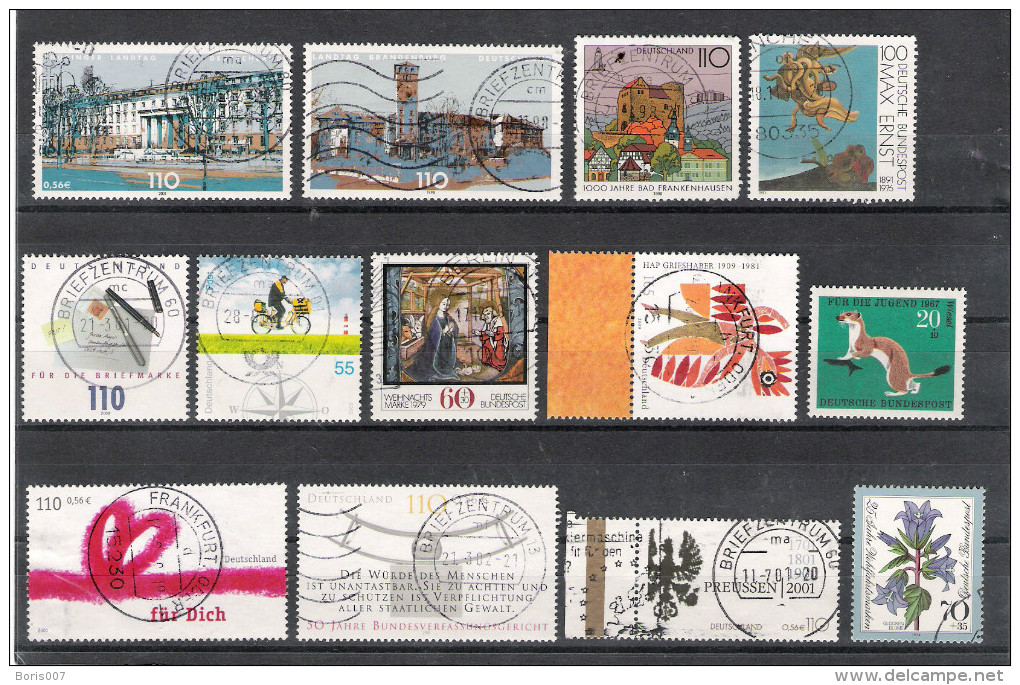 Germany Various #4 - [7] Federal Republic
