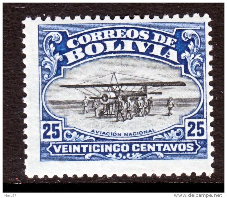 Bolivia  C 3   * - Bolivia