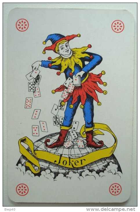 Joker Primus Haacht Pils - Cartes à Jouer Classiques
