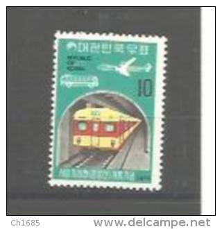 COREE DU SUD  :  Y Et T  No 799    Neuf XX  MNH - Corée Du Sud