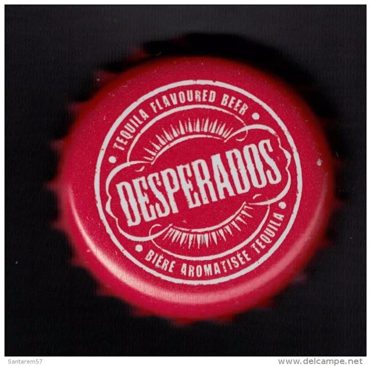 Beer Capsule De Biere Beer Desperados Red Aromatisee Tequila Flavoured