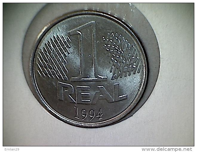 Brésil 1 Real 1994 - Brésil