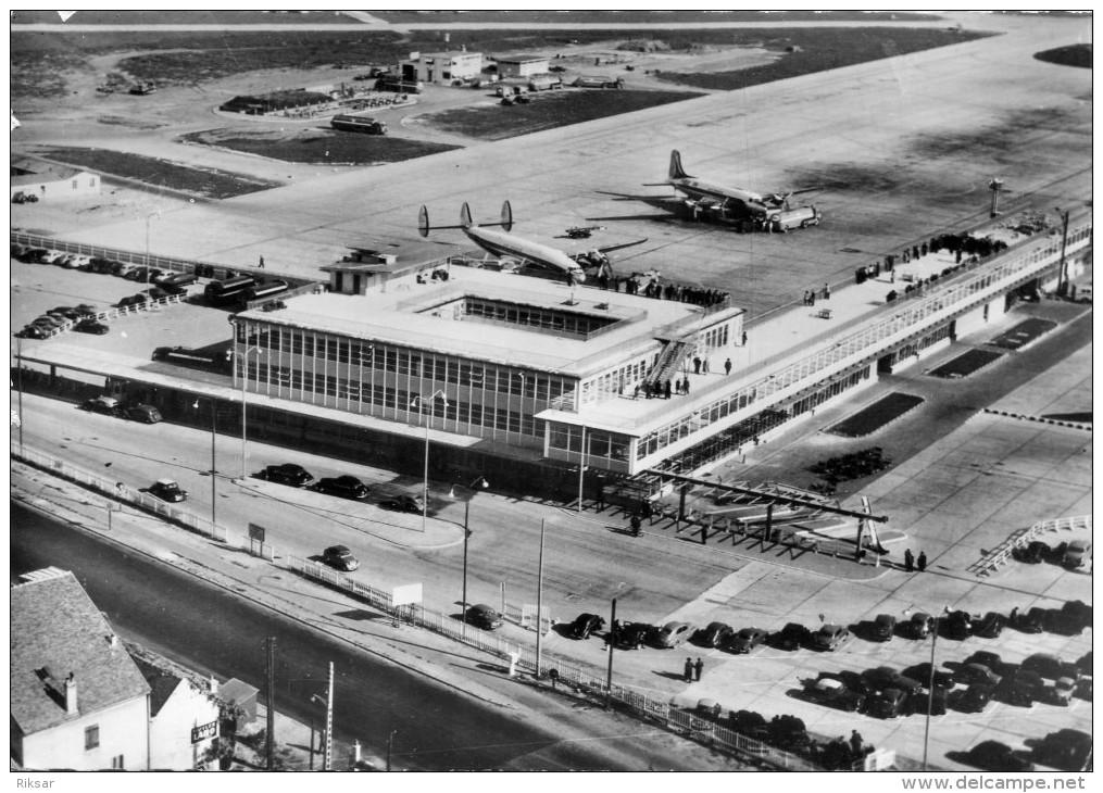 AVIATION(ORLY) - 1946-....: Moderne