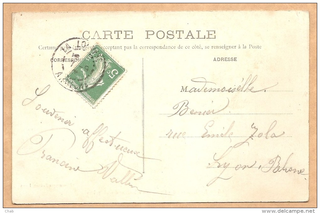 660 -- La Louvesc - Ouvriéres Fabricant Des Chapelets - Métier - CHAPELET - La Louvesc