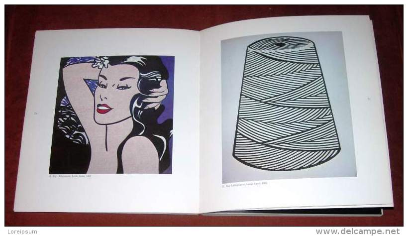 POP ART Evoluzione Di Una Generazione, Electa Editore - Arts, Architecture