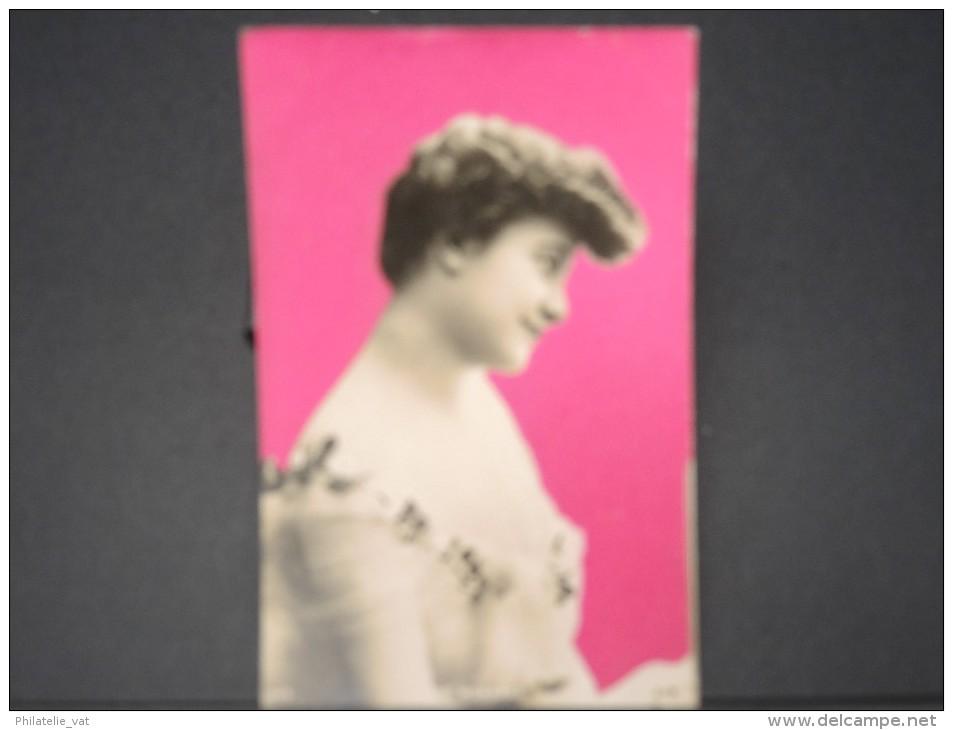 Artiste D'hier - Détaillons Collection - A Voir - Lot 6762 - Artistes