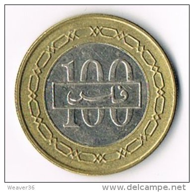 Bahrain 2007 100 Fils - Bahrain