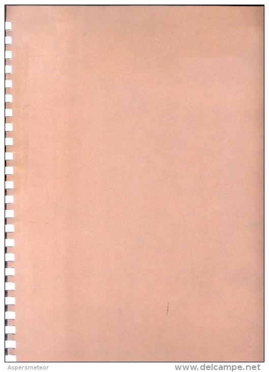 EL SELLO DE CORRIENTES DR. LEONARDO LOWEY CLASICO EDICION RUSTICA ANILLADA 160 PAGINAS CIRCA 1930 - Manuali
