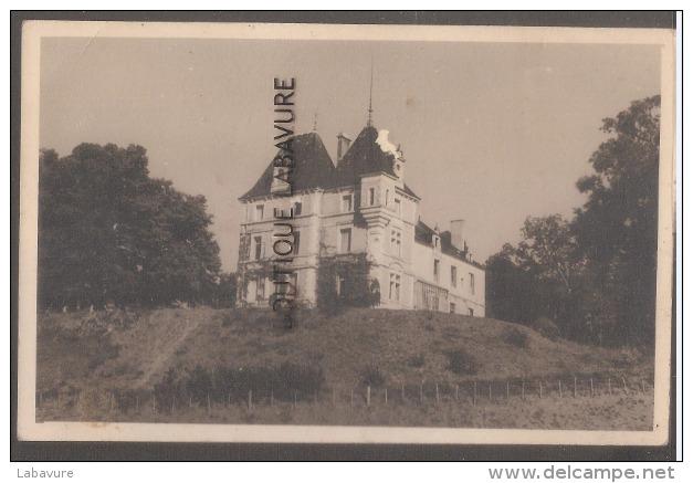 36 - L'EPINE Le Chateau--cpsm Pf - Frankreich