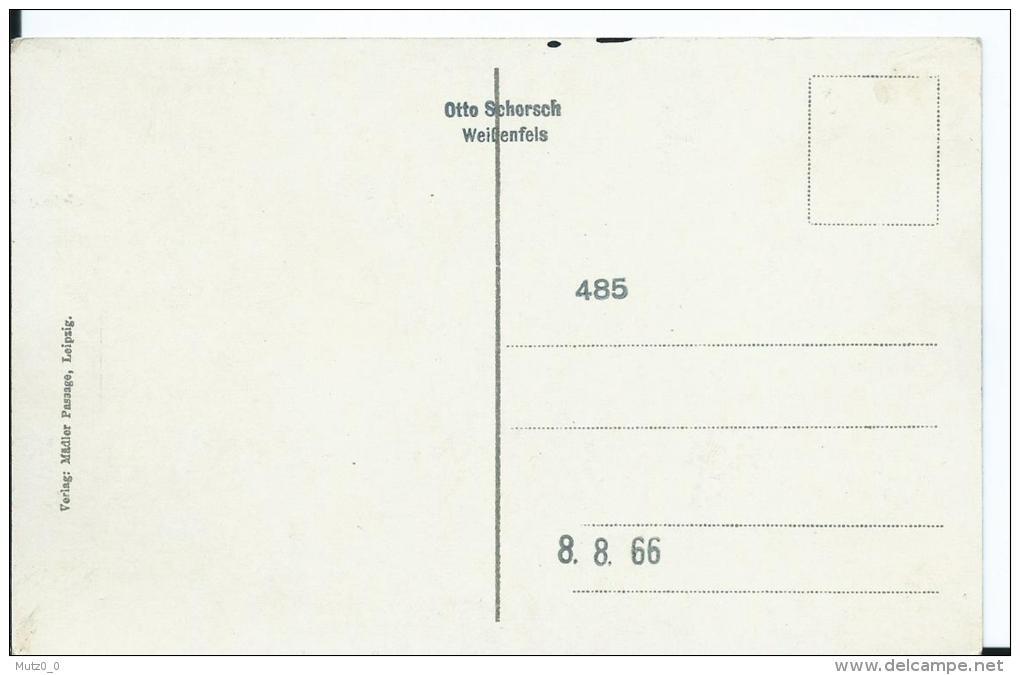 "AK 0138  Leipzig - "" Auerbachs Hof "" Im Jahre 1911 - Leipzig"