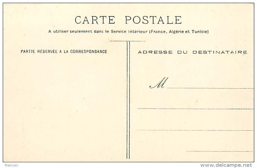- Ref G561 - Illustrateurs - Illustrateur Bergeret - La Ribaude - En Automne - Au Printemps ...- Carte Bon Etat - - Bergeret