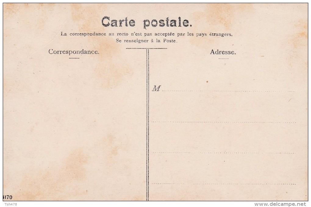 C P A ----64---BIARRITZ ---bouvier Basque Et Son Attelage---voir 2 Scans - Biarritz