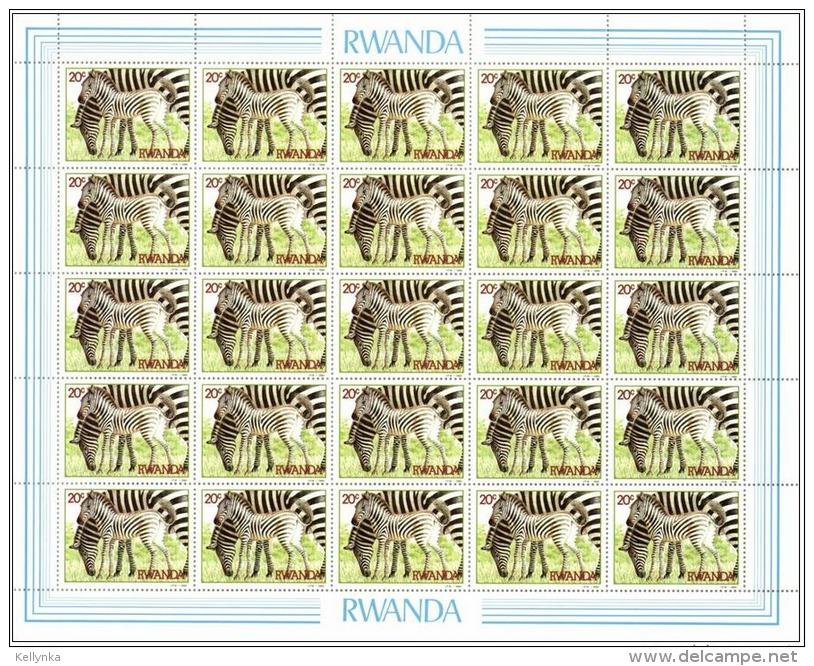 Sellos > �frica > Rwanda > 1980-89: Nuevos - Delcampe.net
