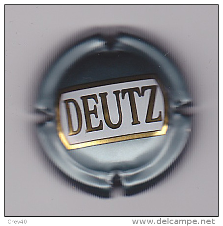 Capsule De Champagne - Deutz - Deutz