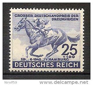 Germany 1942 - 73rd Hamburg Derby - Germany