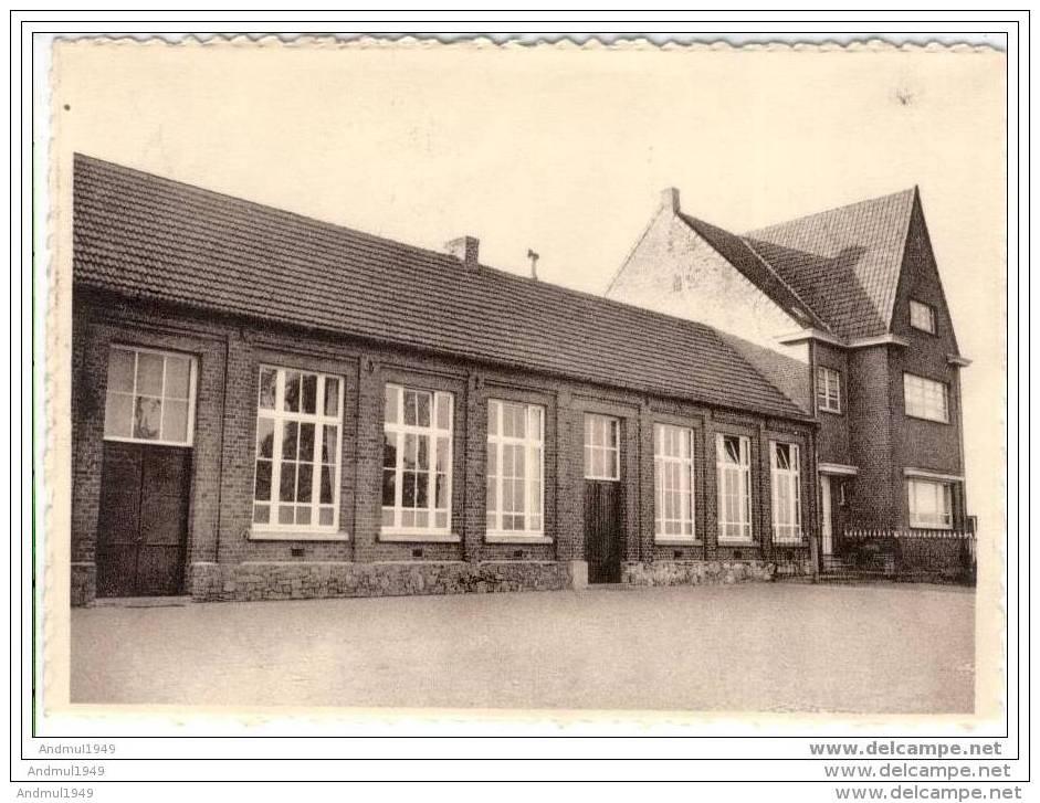 WIJER - Klooster En School - Nieuwerkerken