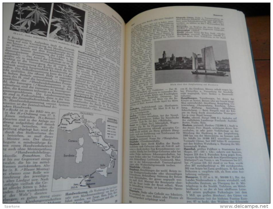 Herders Standard Lexikon / De 1960 - Dictionnaires