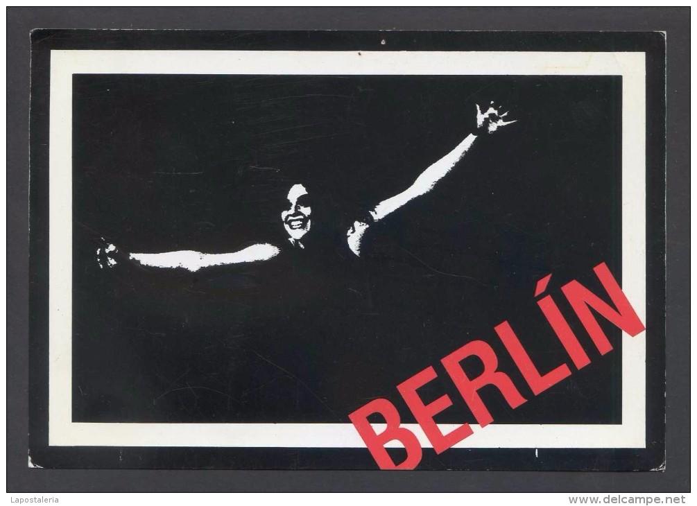 *Ruth Westerwelle - Diafragma Berlín* Barcelona 1989. Nueva. - Exposiciones