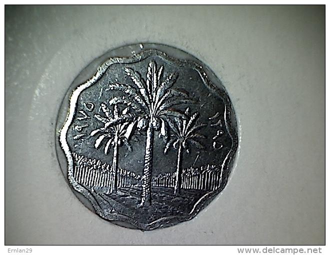 Irak 5 Fils 1975 - Iraq