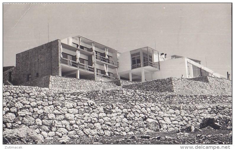 Delphi Real Photo Postcard 1957 - Grecia