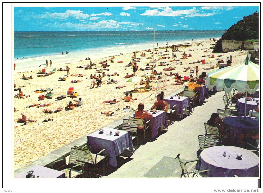 121 The Beautiful South Shore Beach At Elbow Beach Surf Club, Paget Parish - Bermuda - Bermuda