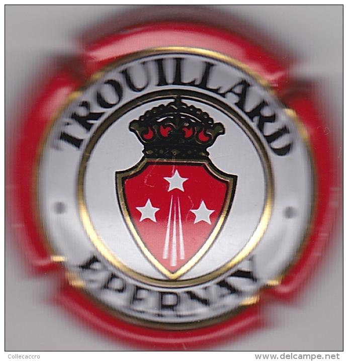 TROUILLARD N°4 - Champagne