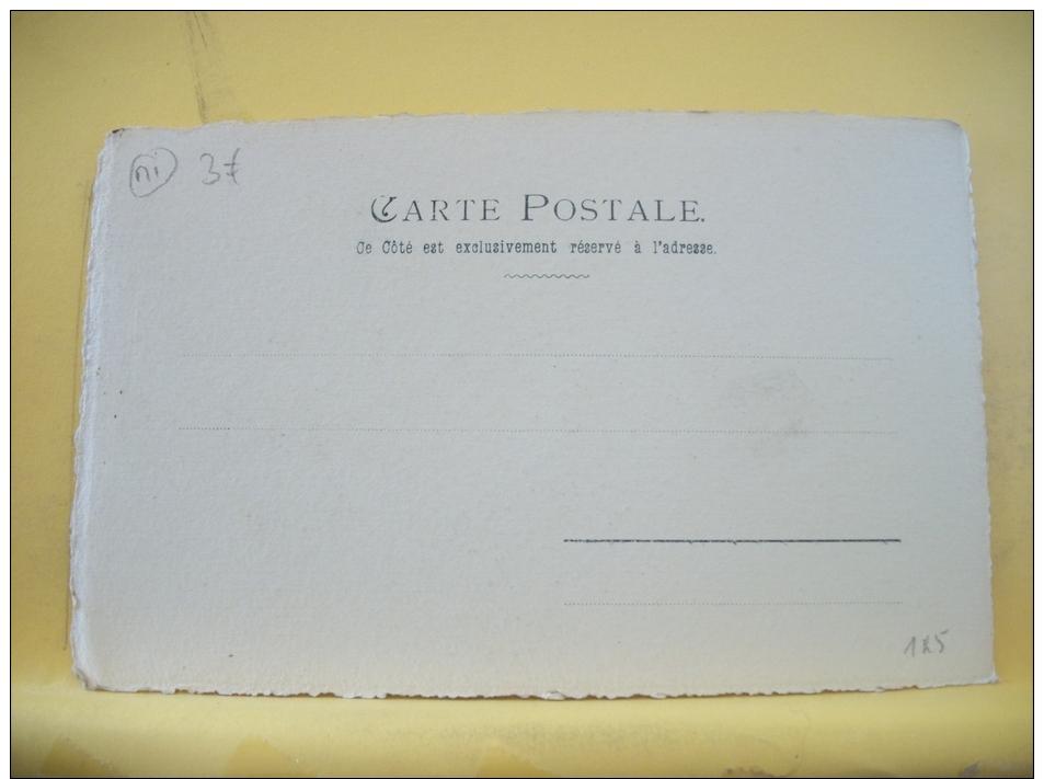 MI71  CPSM GM - GRENADIER DE LA GARDE - ARMEE DE NAPOLEON (VOIR SCANS RECTO VERSO) - Uniformes
