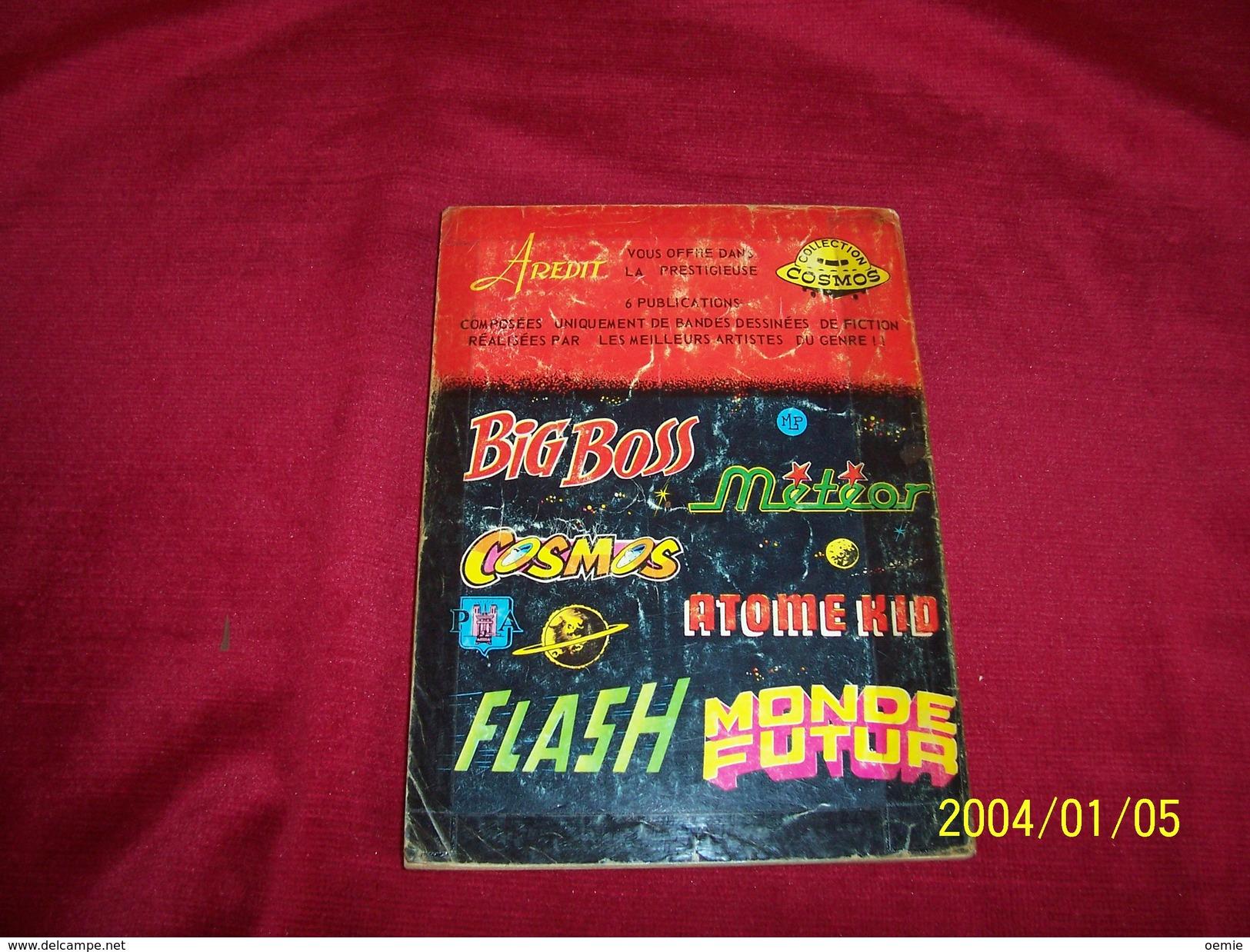 Flash  °°°°°°    Mensuel  Petit Format  N°   24 - Flash